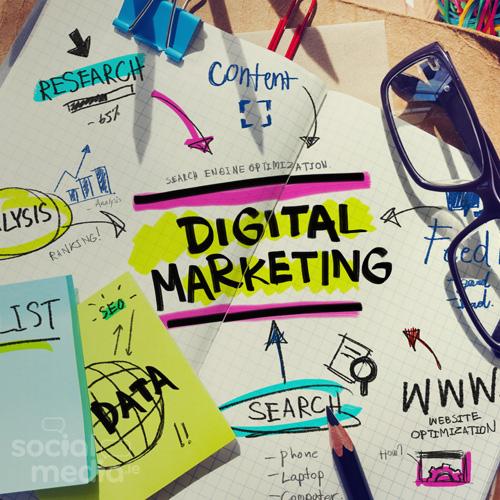 Digital content