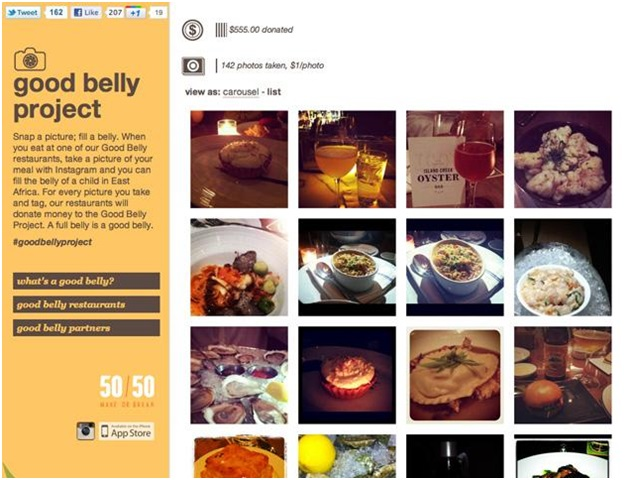 The Good Belly Project