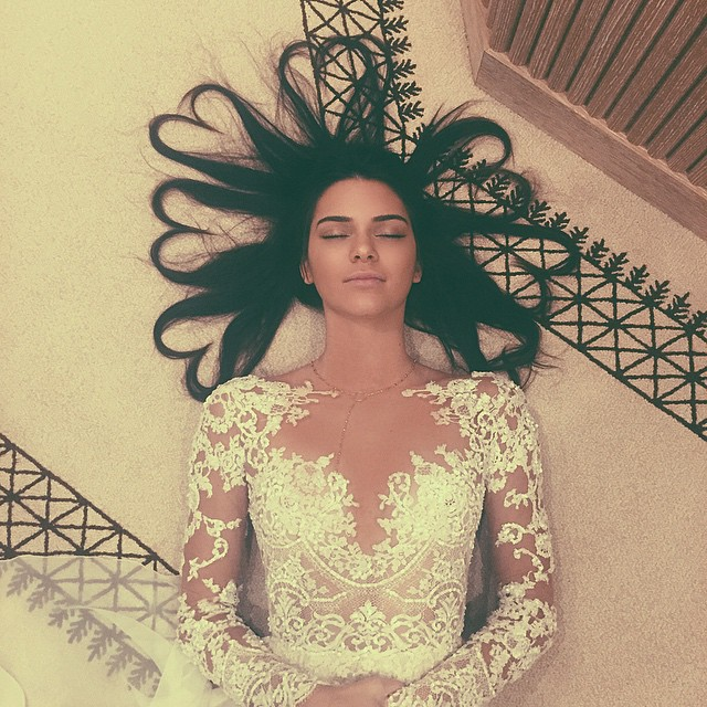 kendall jenner photo